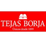 Tejas Borja