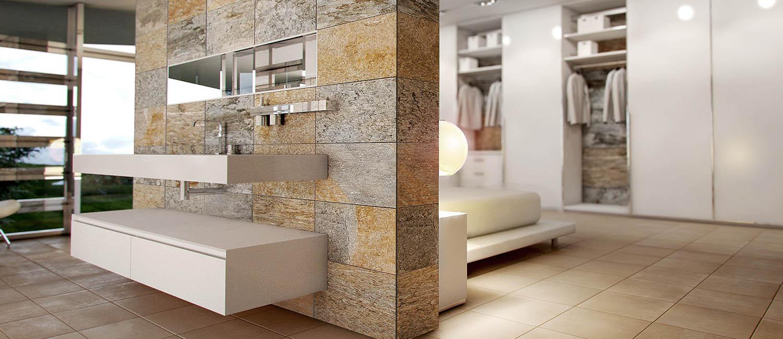 Materials per a la construcció, exposició i venda